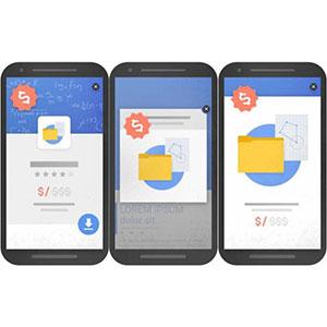Google declara guerra contra pop-ups em smartphones